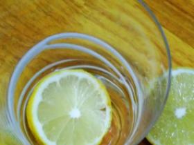 百香果柠檬茶的做法