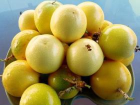 黄金百香果多少钱一斤