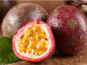 百香果和圣女果能一起吃吗