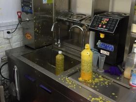 百香果酱为什么会爆炸