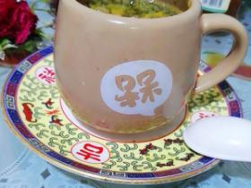 百香果茶的做法,百香果蜂蜜茶怎么做