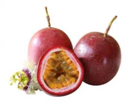 百香果含有叶酸吗