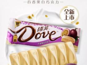吃惊,百香果用途太广了,可以做成巧克力、口香糖、面膜等十几种产品