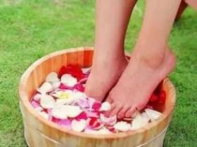 百香果皮煮水泡脚好不好,百香果皮泡脚的功效与作用