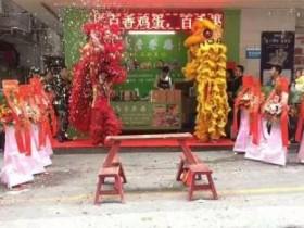 深圳龙华有家百香蒸鸡,生意火爆