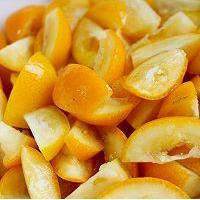 金桔百香果酱的做法