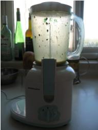 百香果绿茶怎么做