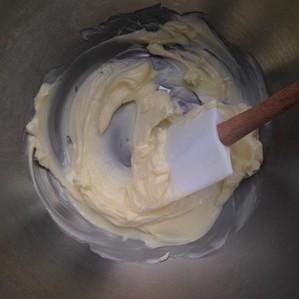 百香果磅蛋糕的做法
