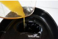 百香果香蕉奶昔的做法