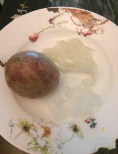 百香果燕窝怎么做好吃