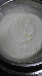 百香果芝士慕斯蛋糕的做法