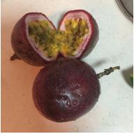 百香释迦果果酱的做法