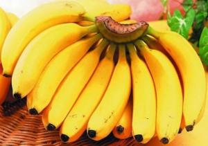 百香果可以和香蕉一起吃吗