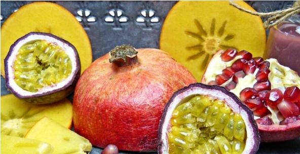 百香果和木瓜可以一起吃吗
