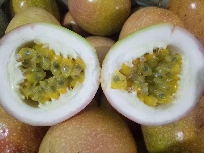 百香果可以和鸡蛋一起吃吗