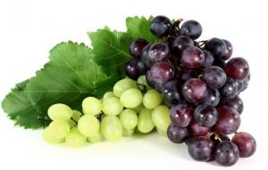 葡萄和百香果可以一起吃吗