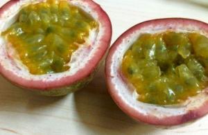 拉肚子可以吃百香果吗