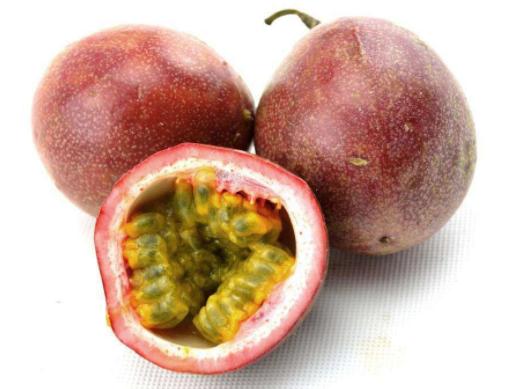 芒果和百香果可以一起吃吗