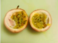 百香果和橙子可以一起吃吗