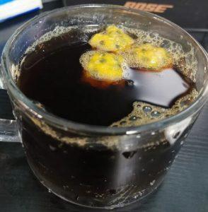 百香果可以和可乐一起吃吗,可乐百香果怎么做好吃