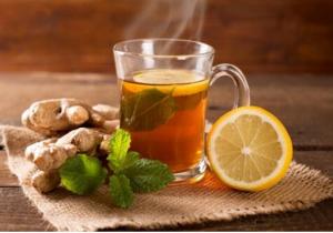 百香果柠檬蜂蜜水的功效与作用