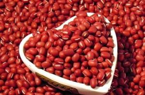 百香果和红豆可以一起吃吗