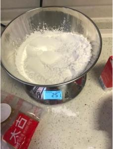 百香果糕制作方法
