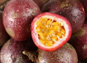 生病可以吃百香果吗