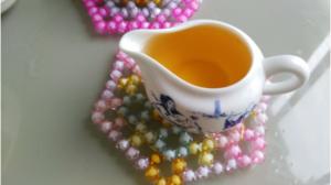 菊花茶可以加百香果吗,菊花和百香果泡茶功效