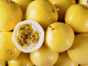 长疱疹可以吃百香果吗