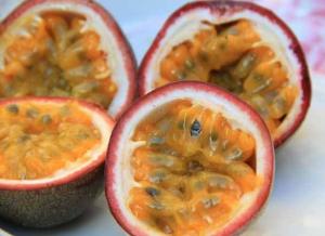 百香果种植如何增加甜度