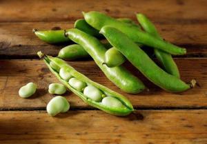 蚕豆病可以吃百香果吗