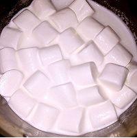 百香果棉花糖布丁的做法
