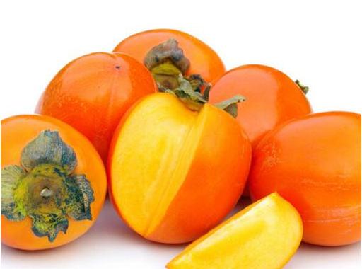 百香果和柿子可以一起吃吗