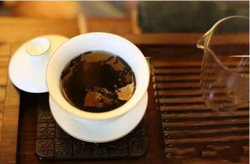 百香果柑普茶怎么泡