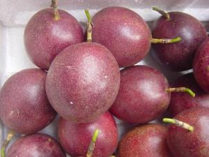 贫血可以吃百香果吗