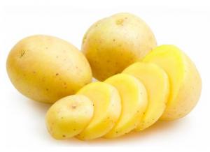 百香果和土豆可以一起吃吗