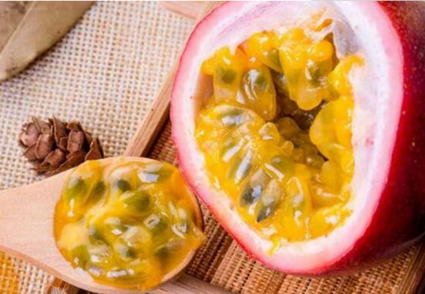 百香果减肥方法,百香果怎么吃能减肥