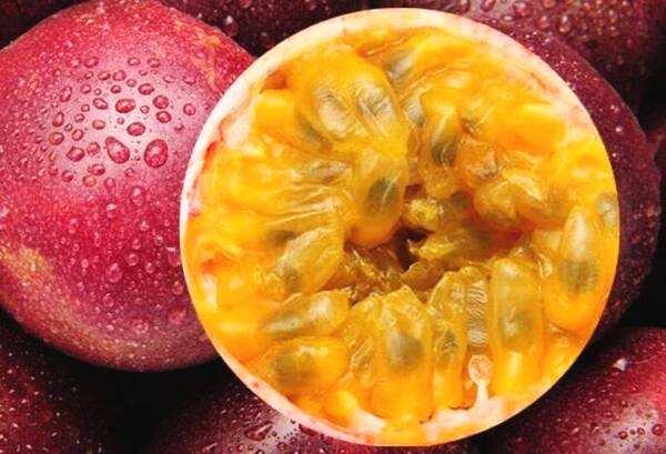 百香果怎么保存,百香果的长期保存方法
