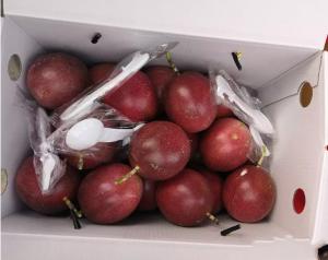 选择吃国内百香果的5个理由