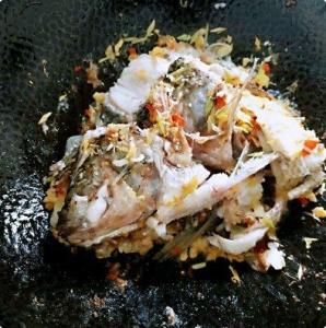 百香果水煮鱼怎么做